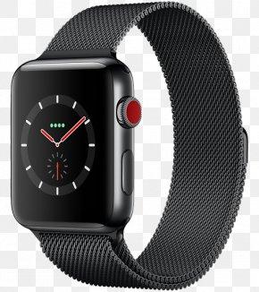Apple Watch Series 2 - Apple Watch Series 3 Apple Watch Series 2 PNG