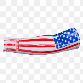 United States - United States Arm Warmers & Sleeves T-shirt Glove PNG