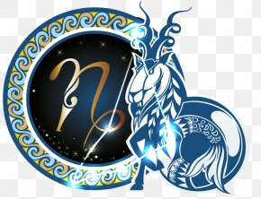 Capricorn - Capricorn Astrological Sign Zodiac Symbol PNG
