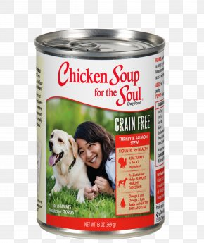 Chicken Soup - Dog Food Chicken Soup Pet Food PNG