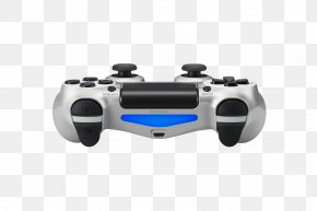 PlayStation 4 GameCube Controller Sony DualShock 4 PNG