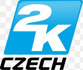Game Logo - Mafia II BioShock 2 2K Czech 2K Games Video Game PNG