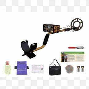 Metal Detector - Metal Detectors FRL, Inc. Sensor Electromagnetic Coil PNG
