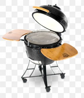 Barbecue - Barbecue Pit Boss Kamado 22