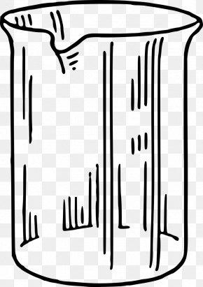 Beaker Cartoon Download - Beaker Drawing Clip Art Image PNG