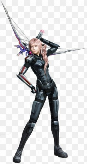 Lightning - Final Fantasy XIII-2 Lightning Returns: Final Fantasy XIII Final Fantasy III PNG