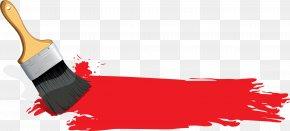 Paint Brush Image - Paintbrush Clip Art PNG
