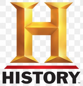 History - History Television Channel Logo H2 PNG