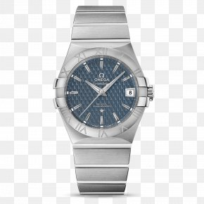 Watch - Omega SA Coaxial Escapement Omega Constellation Watch Omega Speedmaster PNG