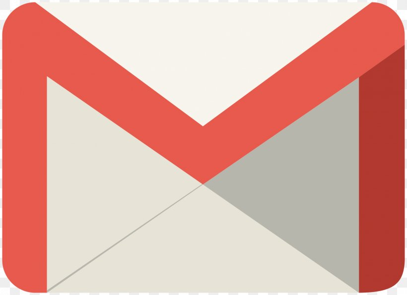 Gmail Logo, PNG, 2000x1453px, Gmail, Android, Brand, Cirrus Insight, Email Download Free