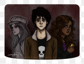 Percy Jackson Fan Art - Percy Jackson Annabeth Chase The Blood Of Olympus Hades Luke Castellan PNG