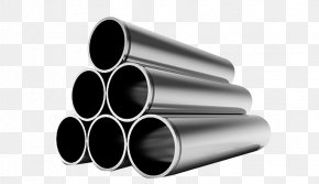 Stainless Steel - Pipe Stainless Steel Nirvana Metals PNG
