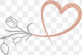 Love Heart - Wedding Love Background PNG