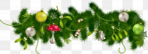 Christmas Decoration - Christmas Decoration Christmas Tree Clip Art PNG