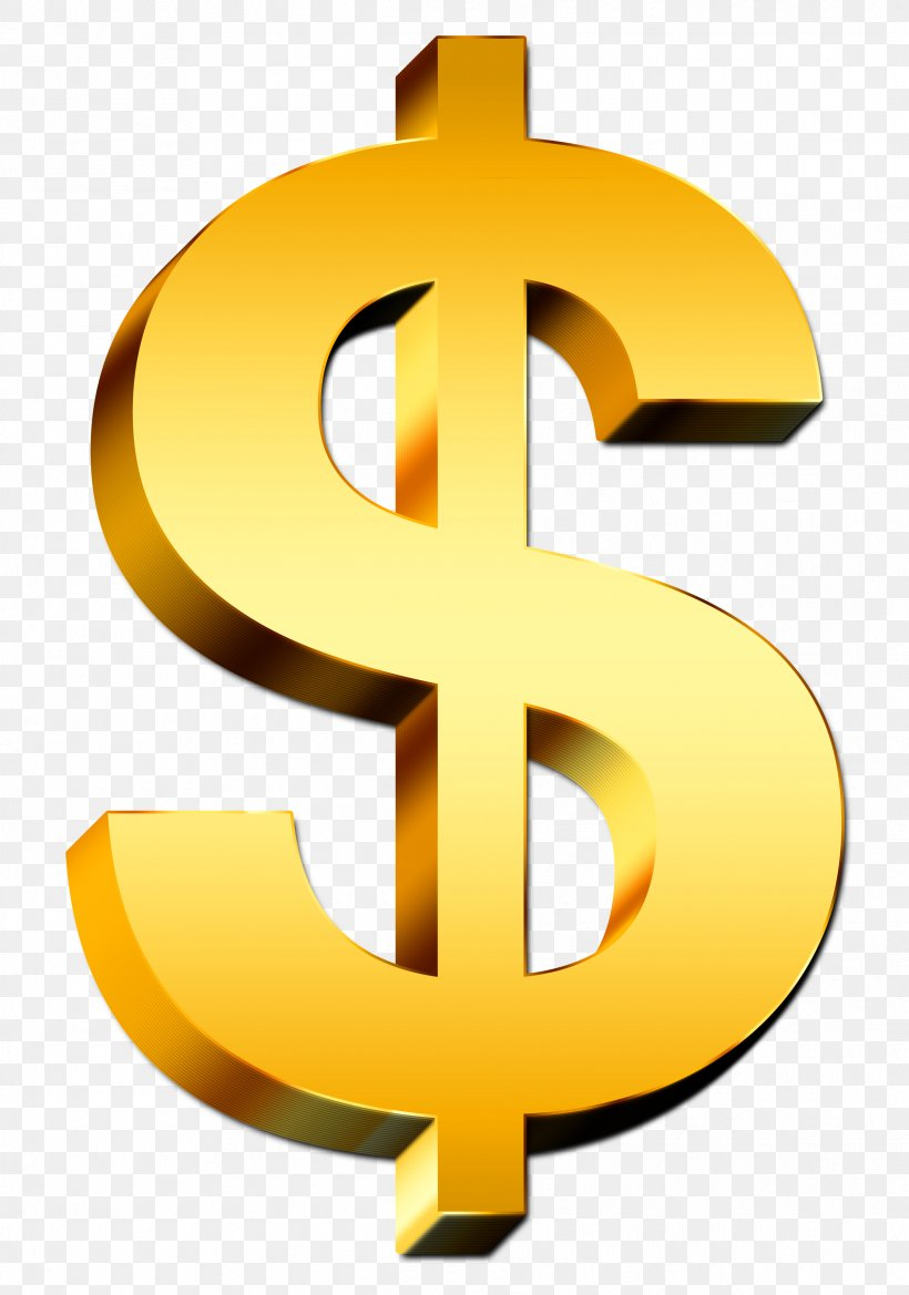 Dollar Sign United States Dollar, PNG, 2435x3472px, Dollar Sign, Clip Art, Currency Symbol, Dollar, Dollar Coin Download Free