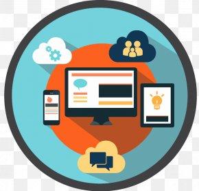 Web Design - Oracle Fusion Applications Internet Digital Marketing Web Design Information Technology PNG