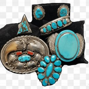 Jewellery - Turquoise Centennial Denver Earring Jewellery PNG