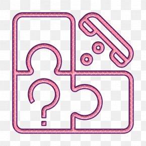 Solution Icon Service Icon - Answer Icon Call Icon Question Icon PNG