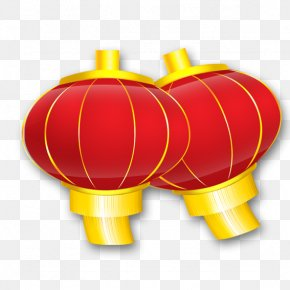 Chinese New Year Lantern - Chinese New Year Lantern Flashlight PNG