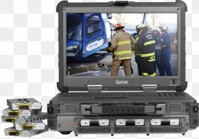 Laptop - Laptop Rugged Computer Computer Servers Getac Tablet Computers PNG
