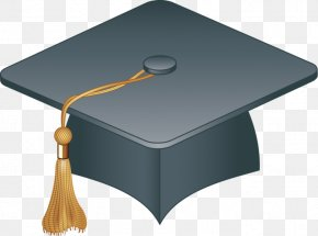 Coffee Table Graduation - Graduation Cartoon PNG