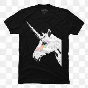 T-shirt - Long-sleeved T-shirt Hoodie Neckline PNG