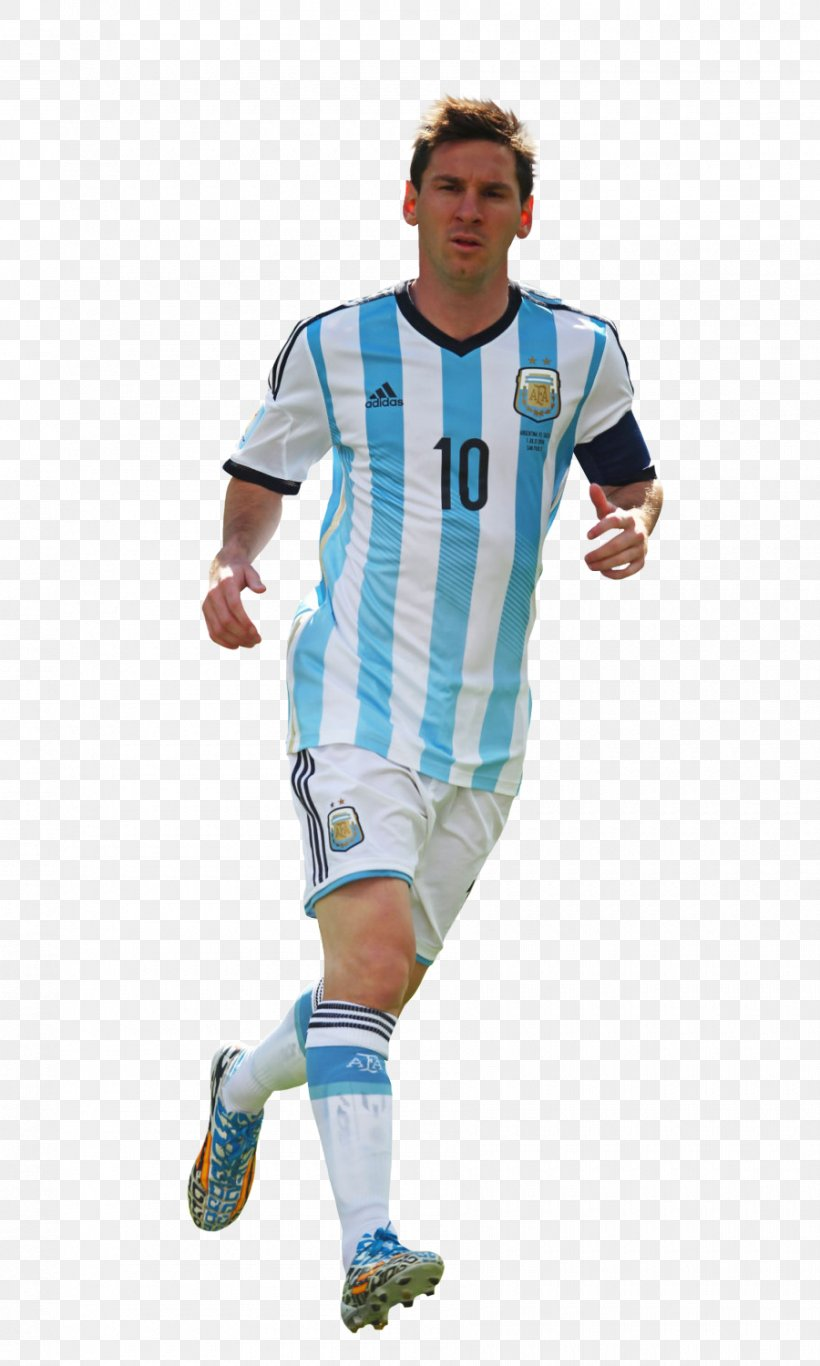 Lionel Messi Argentina National Football Team FC Barcelona Football Player, PNG, 900x1500px, Lionel Messi, Argentina National Football Team, Ball, Blue, Clothing Download Free
