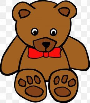 Cartoon Brown Bear - American Black Bear Gummy Bear Brown Bear Polar Bear PNG