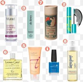 Memorial Day Weekend - Cosmetics Murad Invisiblur Perfecting Shield Skin Care Primer PNG