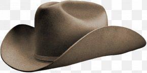 Cowboy Hat - Cowboy Hat Stetson PNG