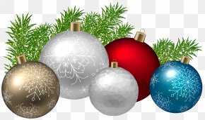 Christmas Decoration Transparent Clip Art Image - Lossless Compression Image File Formats Computer File PNG