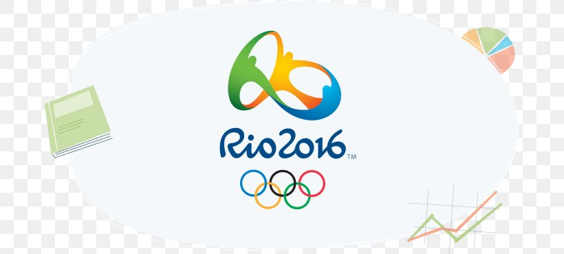 2016 Summer Olympics Olympic Games 2012 Summer Olympics 2016 Summer Paralympics Rio De Janeiro, PNG, 689x369px, 2016 Summer Paralympics, 2020 Summer Olympics, Olympic Games, Area, Brand Download Free