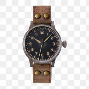 Watch - Laco Automatic Watch Movement ETA SA PNG