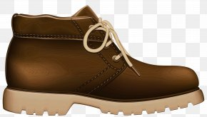 Hiking Boot Outdoor Shoe - Footwear Shoe Brown Boot Tan PNG