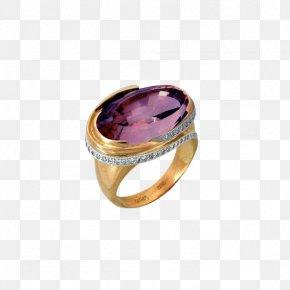 Gemstone Rings - Jewellery Ring Gemstone Diamond PNG