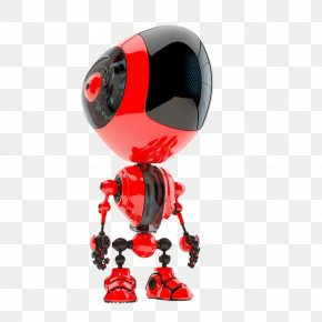 3D Robot - Robot 3D Computer Graphics Icon PNG
