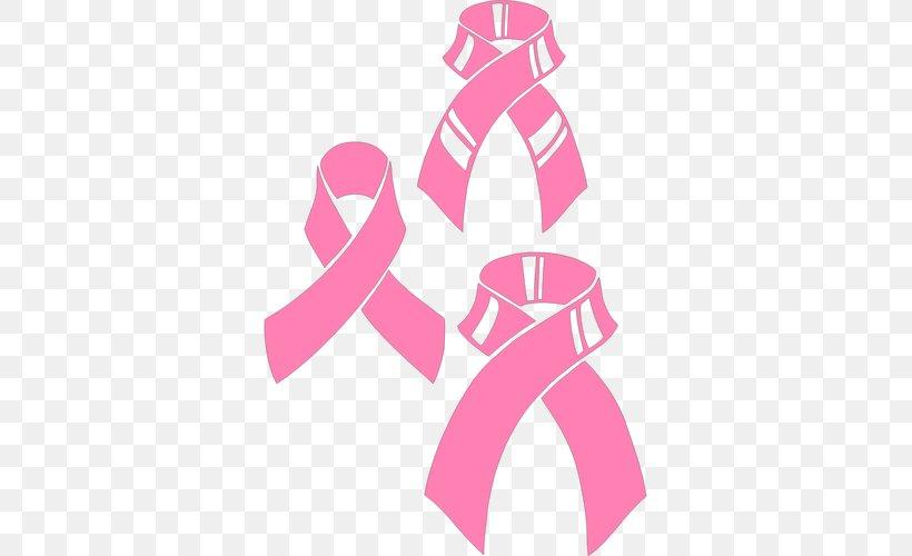 Pink Ribbon Awareness Ribbon Cancer Png 345x500px Pink Ribbon