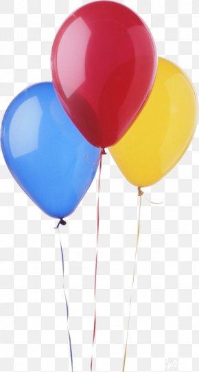Birthday - Happy Birthday Balloon Clip Art PNG