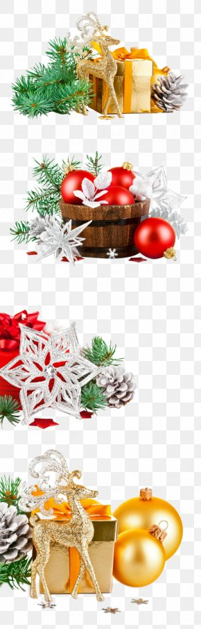 Christmas - Christmas Ornament Santa Claus Christmas Decoration PNG