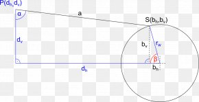 Circle Angle Point - Circle Brand Point Angle PNG
