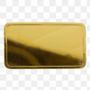 Gold - Gold Bar Silver Fineness Gold As An Investment PNG