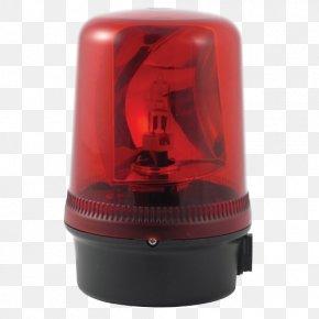 Rotating Lights - Strobe Light Strobe Beacon Industry PNG
