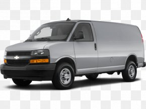 Chevrolet - Chevrolet Van Car GMC Buick PNG