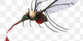 Mosquito - Mosquito-borne Disease Zika Virus Zika Fever PNG