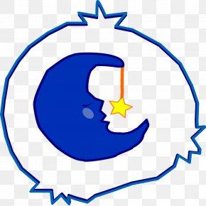 Good Night - Funshine Bear Care Bears Symbol Cheer Bear PNG