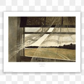 Painting - National Gallery Of Art Wind From The Sea The Art Of Andrew Wyeth Painting Christina's World PNG