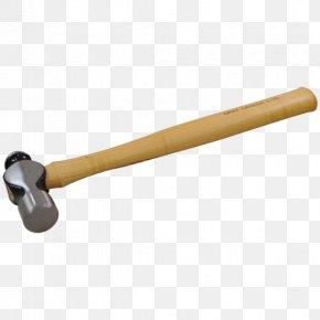 Hammer - Ball-peen Hammer Hand Tool Handle Claw Hammer PNG