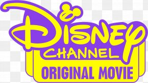 Disneyland - Disney Channel Television Channel The Walt Disney Company Logo PNG