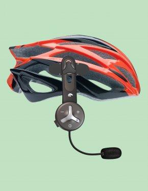 Motorcycle Helmets - Helmet Handsfree Intercom Mobile Phones Bluetooth PNG