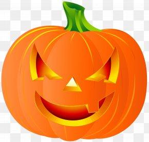 Halloween Pumpkin PNG Clip Art Image - Jack-o'-lantern Pumpkin Halloween Clip Art PNG